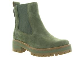 ASTIC CA1J5U COURMAYEUR VALLEY:Nubuck/Vert/Kaki