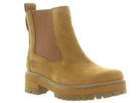 308 GORETEX CA1J5J COURMAYEUR VALLEY:Nubuck/Marron/Gold
