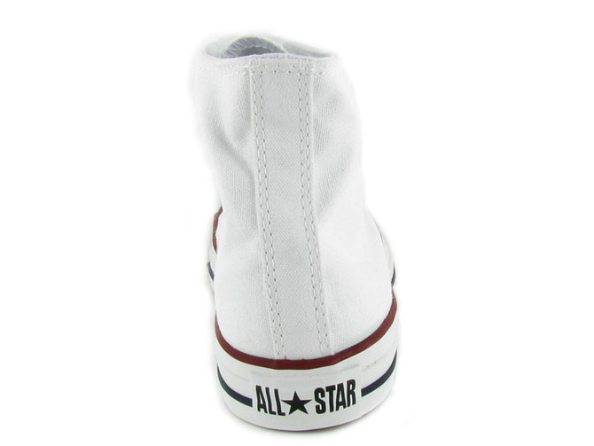 Converse baskets et sneakers ctas hi canvas femme blanc1027202_5