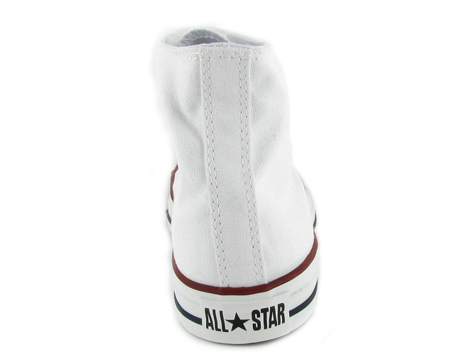 Converse baskets et sneakers ctas hi canvas femme blanc1027202_6