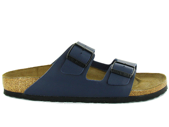 Birkenstock nu pieds arizona men marine1038812_2