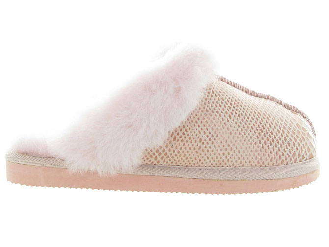 Shepherd of sweden ab chaussons et pantoufles 468 jessica rose pale1431607_2