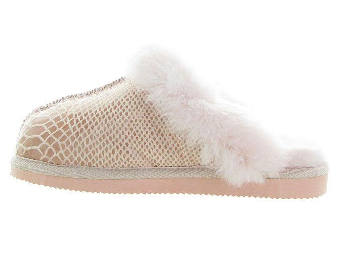 Shepherd of sweden ab chaussons et pantoufles 468 jessica rose pale1431607_4