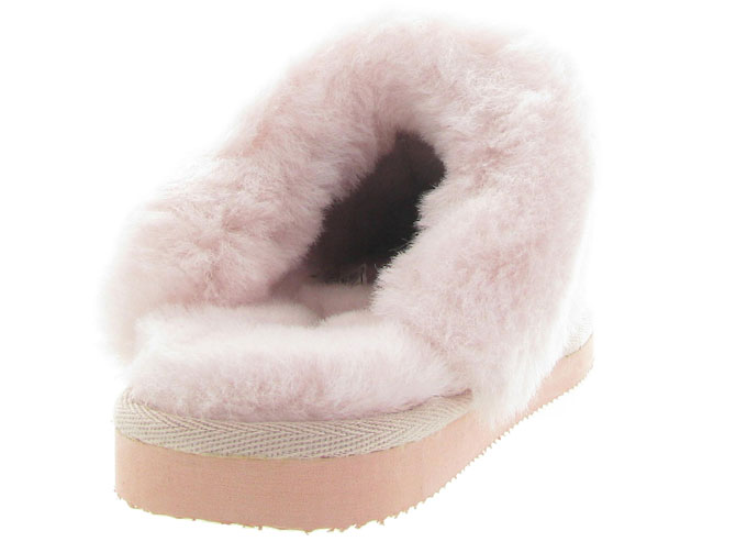 Shepherd of sweden ab chaussons et pantoufles 468 jessica rose pale1431607_5