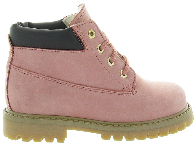 Fiorita apres ski bottes fourrees 300 fourree rose pale1588206_2