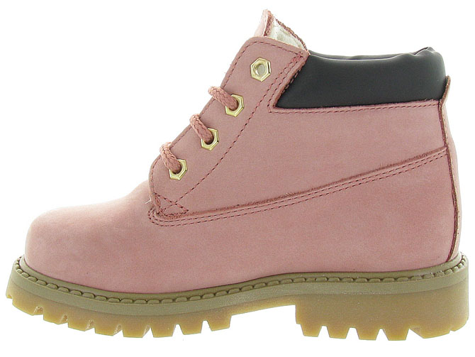 Fiorita apres ski bottes fourrees 300 fourree rose pale1588206_4