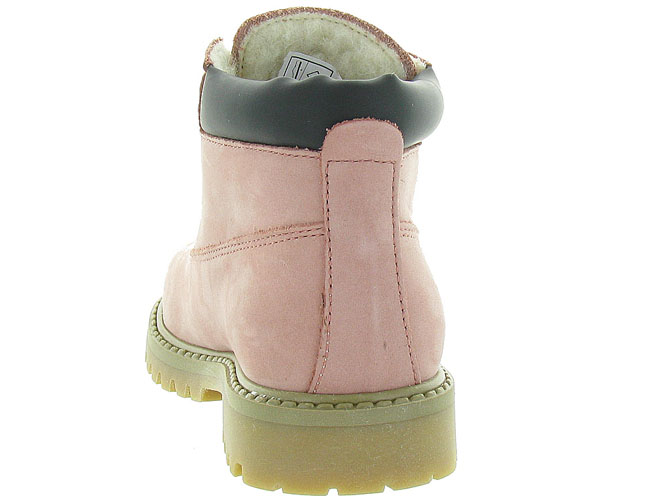 Fiorita apres ski bottes fourrees 300 fourree rose pale1588206_5