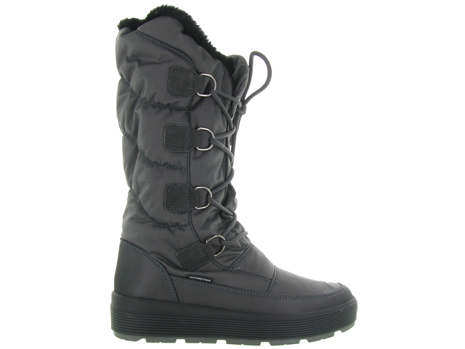 Antartica apres ski bottes fourrees 4660 1872 anthracite1872404_2
