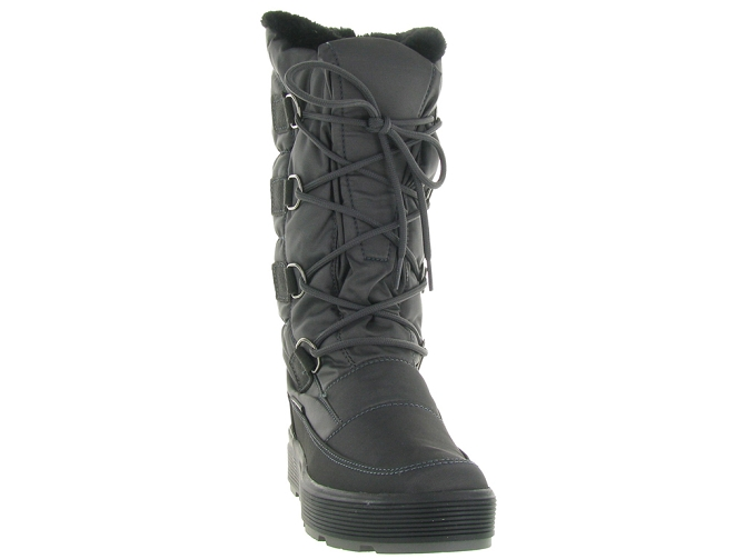 Antartica apres ski bottes fourrees 4660 1872 anthracite1872404_3
