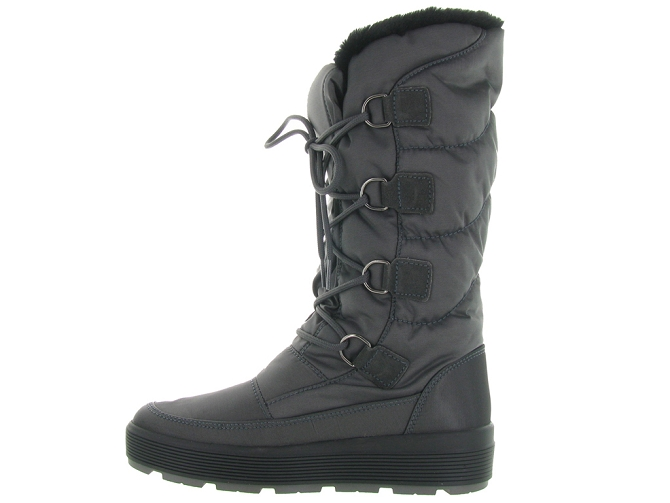 Antartica apres ski bottes fourrees 4660 1872 anthracite1872404_4