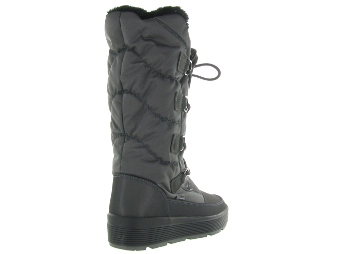 Antartica apres ski bottes fourrees 4660 1872 anthracite1872404_5