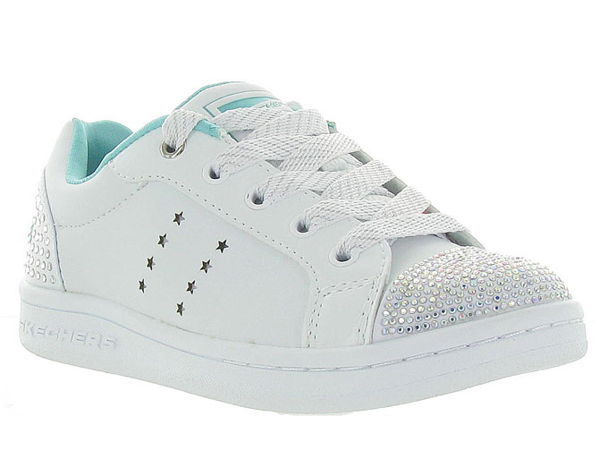 Skechers footwear baskets et sneakers 84461l blanc