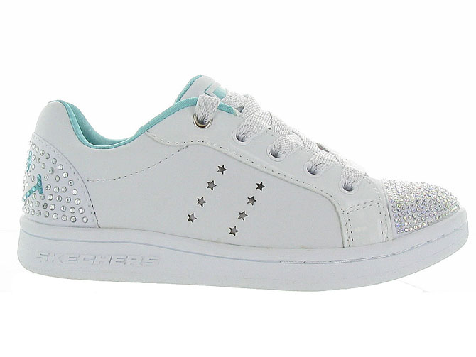 Skechers footwear baskets et sneakers 84461l blanc3146001_2