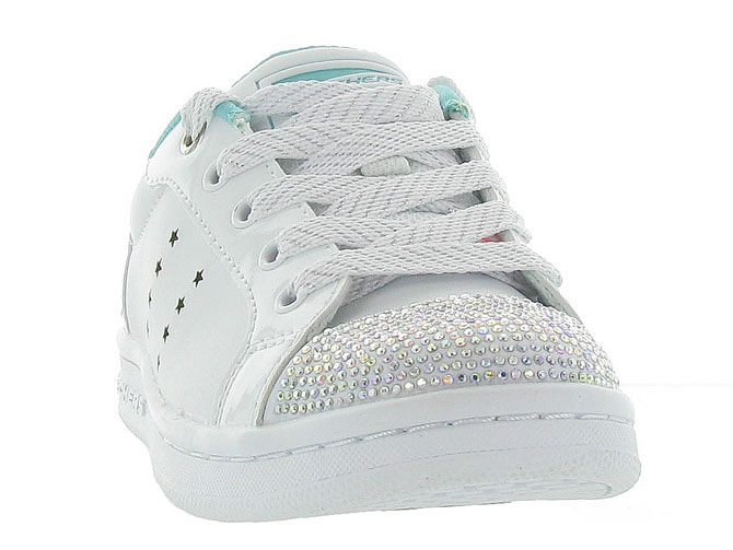 Skechers footwear baskets et sneakers 84461l blanc3146001_3