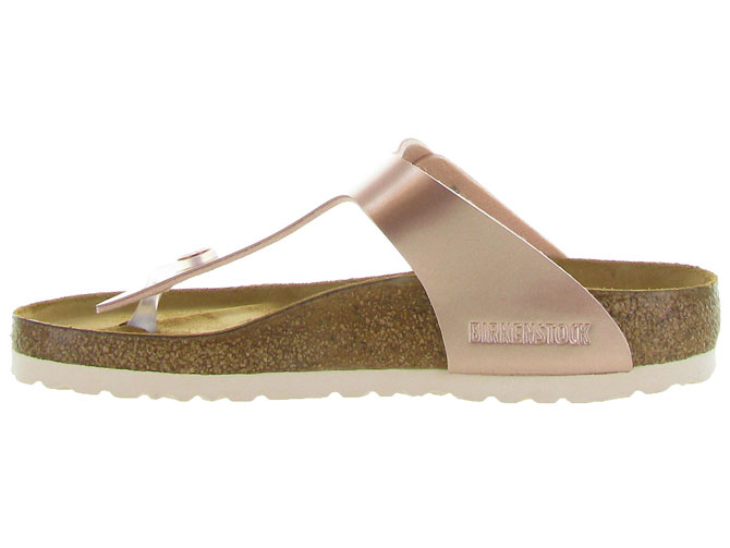 Birkenstock nu pieds gizeh electric metallic rose3233501_4