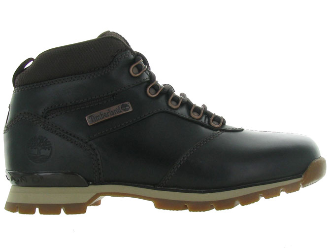 Timberland chaussures a lacets a21ke544 splitrock marron fonce3243401_2