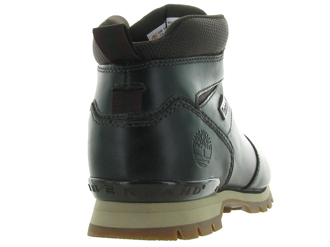 Timberland chaussures a lacets a21ke544 splitrock marron fonce3243401_5