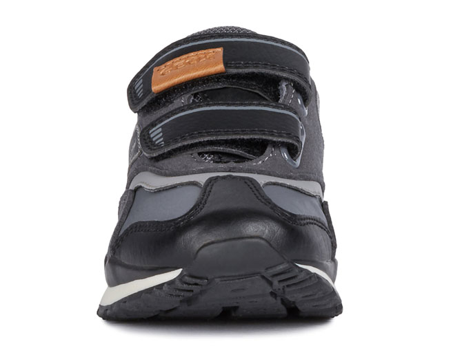 Geox baskets et sneakers j9415a pavel anthracite3257701_3