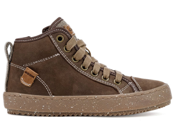 Geox chaussures a lacets j942cg alonisso wwf marron3258901_2