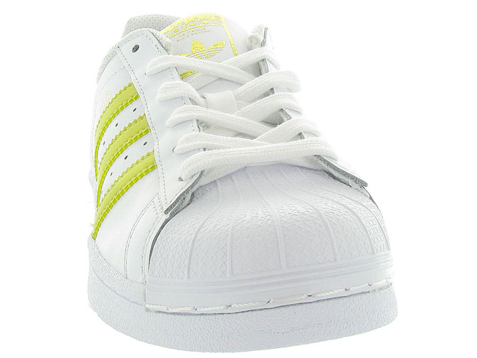 Adidas baskets et sneakers superstar foundation cf or4095705_3
