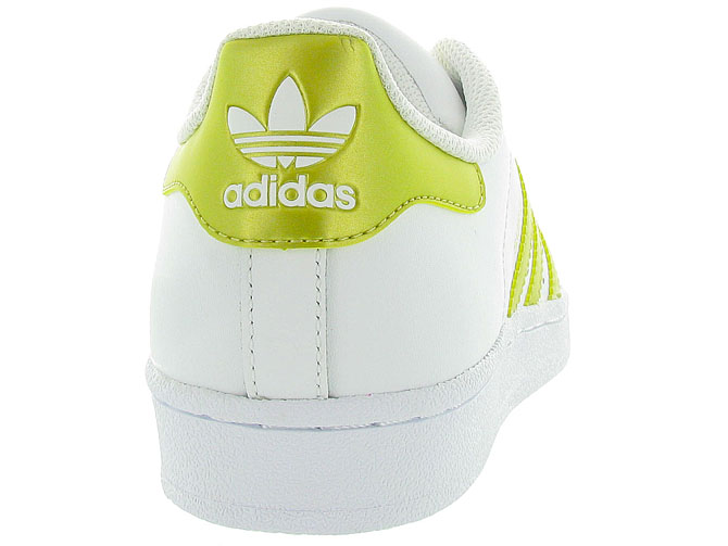 Adidas baskets et sneakers superstar foundation cf or4095705_5