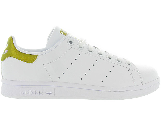 Adidas baskets et sneakers stan smith junior or4096003_2