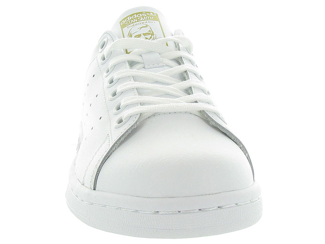 Adidas baskets et sneakers stan smith junior or4096003_3