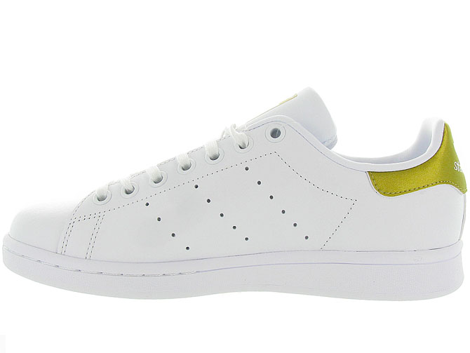 Adidas baskets et sneakers stan smith junior or4096003_4