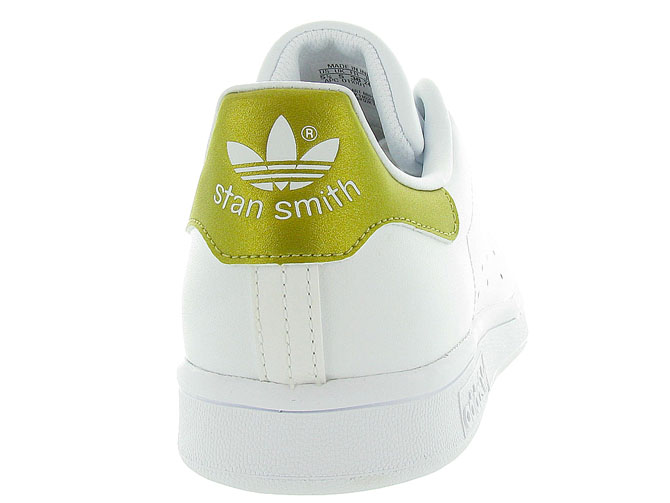 Adidas baskets et sneakers stan smith junior or4096003_5