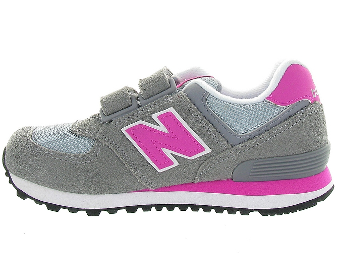 basket fille 27 scratch new balance