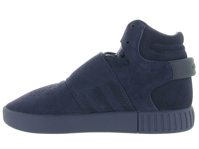 Adidas baskets et sneakers tubular invider marine4246403_4