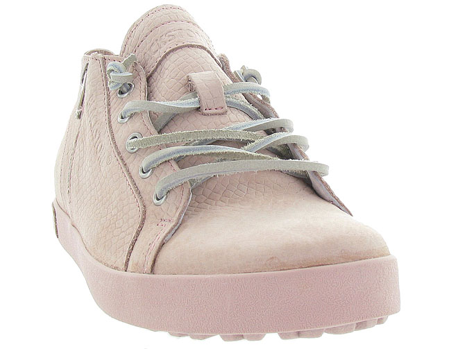 Black stone chaussures a lacets nl35 rose4261201_3