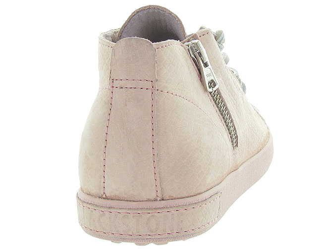 Black stone chaussures a lacets nl35 rose4261201_5