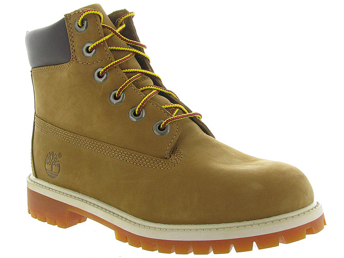 Timberland bottines et boots 14749 14949 icon gold