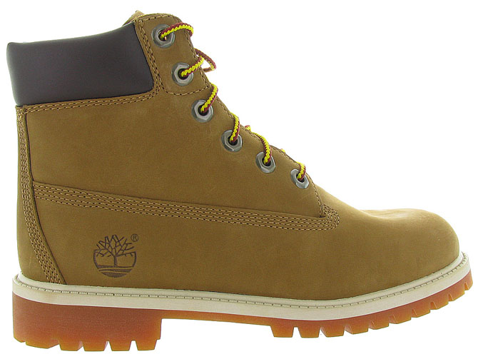 Timberland bottines et boots 14749 14949 icon gold4281001_2