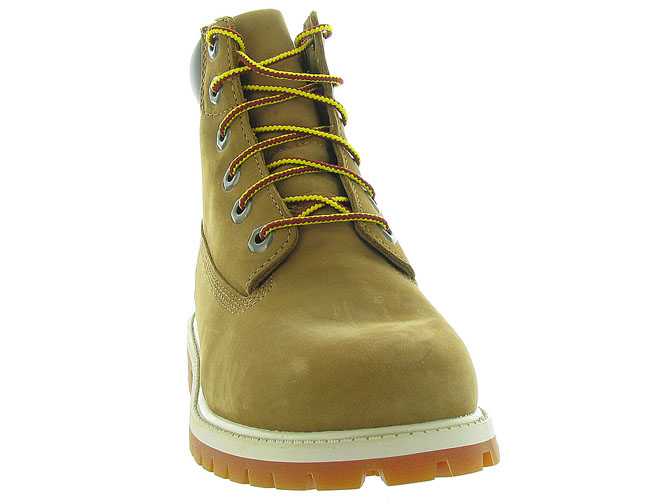 Timberland bottines et boots 14749 14949 icon gold4281001_3