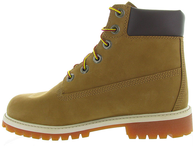 Timberland bottines et boots 14749 14949 icon gold4281001_4