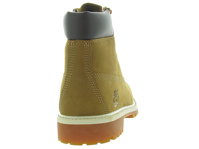 Timberland bottines et boots 14749 14949 icon gold4281001_5