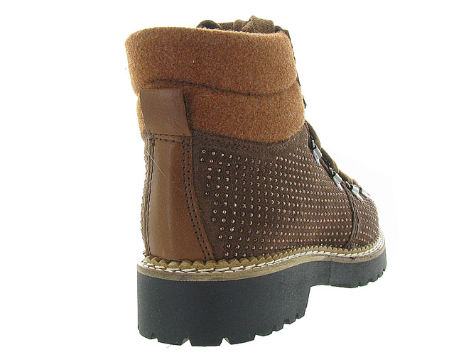Armando apres ski bottes fourrees 37031 marron4323602_5
