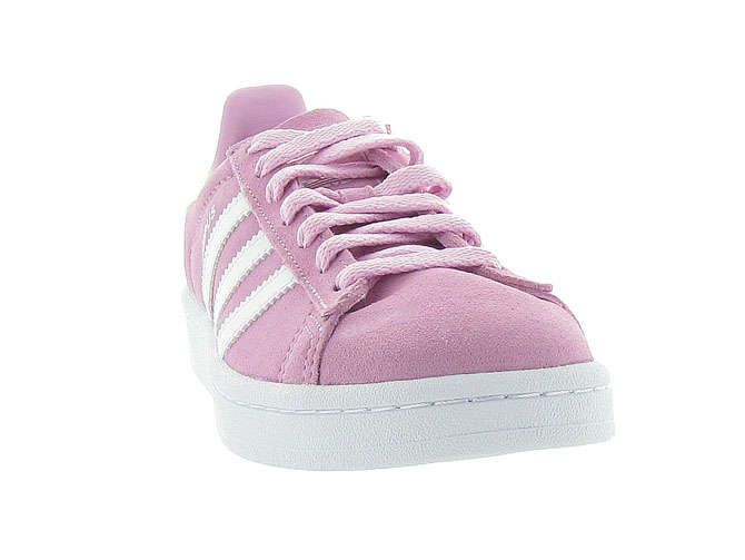Adidas baskets et sneakers campus ah1718 rose4368203_3