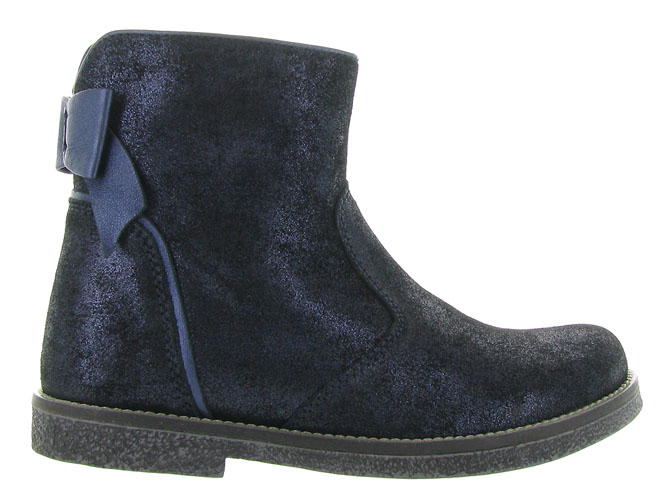 Apples and pears bottines et boots 8973 marine4397501_2