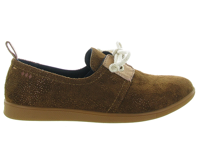 Armistice baskets et sneakers stone one pickles gold4405401_2