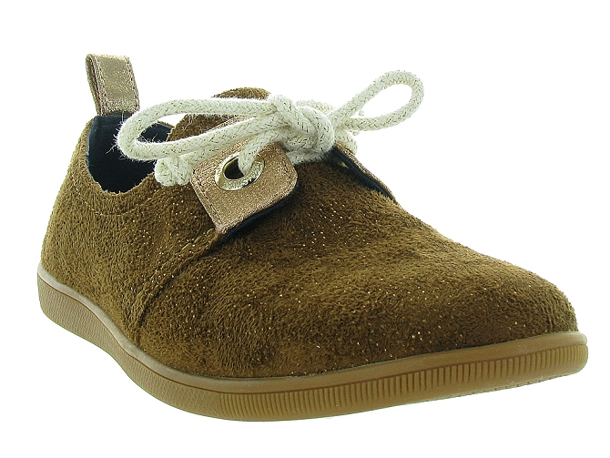 Armistice baskets et sneakers stone one pickles gold4405401_3