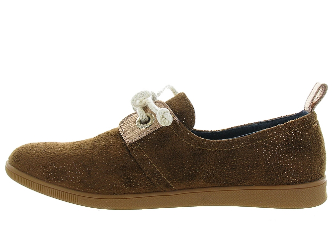 Armistice baskets et sneakers stone one pickles gold4405401_4
