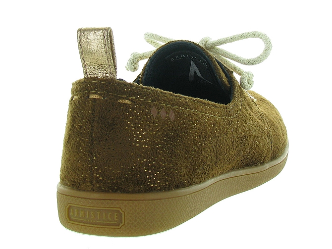 Armistice baskets et sneakers stone one pickles gold4405401_5