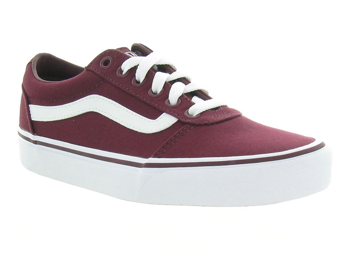Vans baskets et sneakers ward women