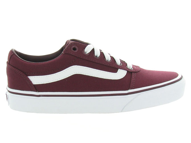 Vans baskets et sneakers ward women 4440604_2