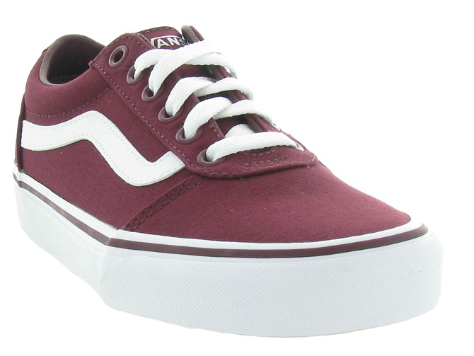 Vans baskets et sneakers ward women 4440604_3