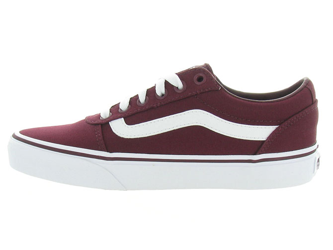 Vans baskets et sneakers ward women 4440604_4
