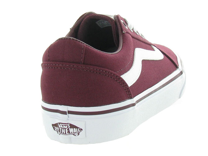 Vans baskets et sneakers ward women 4440604_5